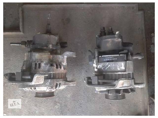 продам Б/у генератор/щетки для легкового авто Ford Transit бу в Тернополе