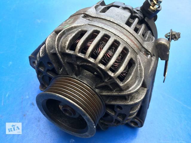 продам Б/у генератор/щетки для легкового авто Honda Accord 1.6, 1.8, 2.0, 2.3 (1998-2002) бу в Луцке