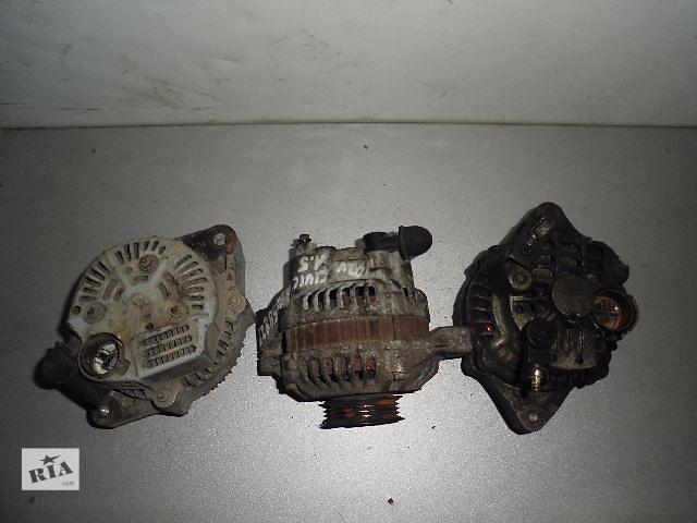 Б/у генератор/щетки для легкового авто Honda Civic 1.3,1.5,1.6 1991-1995 70A.- объявление о продаже  в Буче (Киевской обл.)