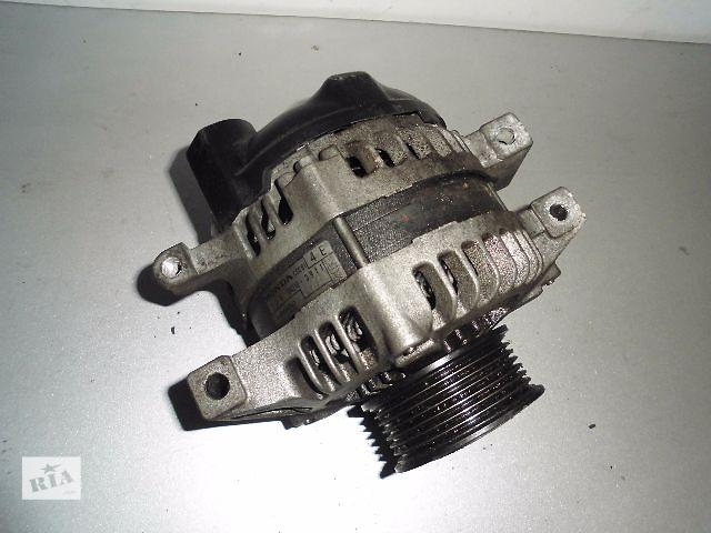 Б/у генератор/щетки для легкового авто Honda CR-V 2.2CTDi 2005-2006 105A.- объявление о продаже  в Буче