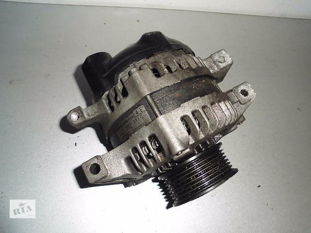 бу Б/у генератор/щетки для легкового авто Honda CR-V 2.2i-CTDi 4WD 2007 105A. в Буче (Киевской обл.)