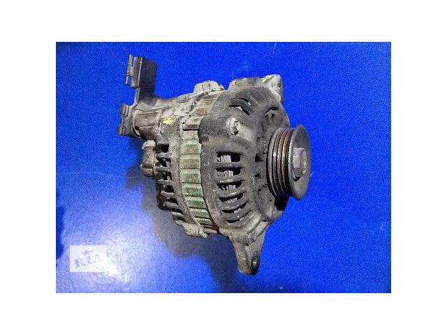 купить бу Б/у генератор/щетки для легкового авто Hyundai Accent 1.3-1.5 75A (AB175054) в Луцке