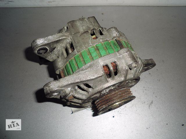 продам Б/у генератор/щетки для легкового авто Hyundai Elantra 1.5,1.6,1.8,2.0 1995-2000 75A. бу в Буче (Киевской обл.)