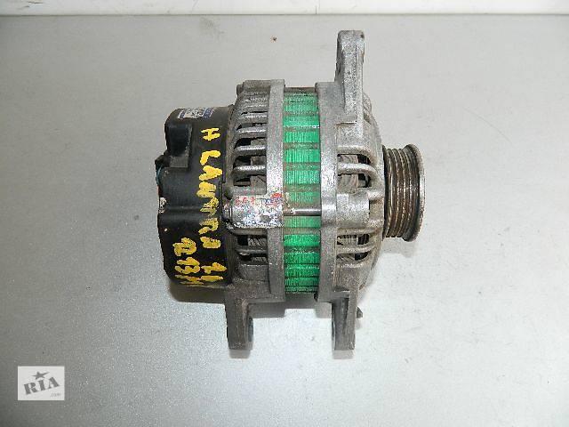 Б/у генератор/щетки для легкового авто Hyundai Elantra 1.5,1.6,1.8,2.0 90A 1995-2000г.- объявление о продаже  в Буче