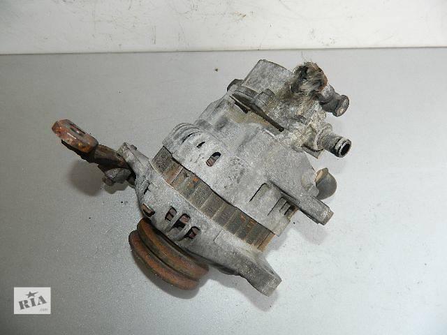 Б/у генератор/щетки для легкового авто Hyundai H 1 2.5T,TD,CRDi 1997-2007г.- объявление о продаже  в Буче (Киевской обл.)