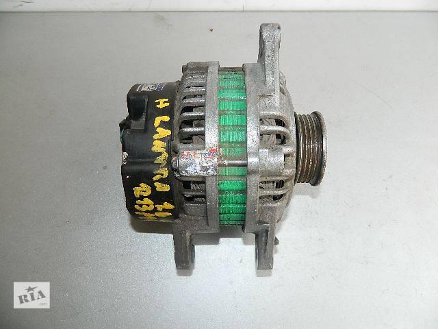 купить бу Б/у генератор/щетки для легкового авто Hyundai Lantra 1.5,1.6,1.8,2.0 90A 1995-2000г. в Буче (Киевской обл.)