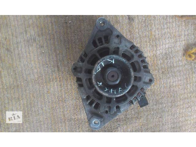 продам Б/у генератор/щетки для легкового авто Hyundai Lantra 2 1.3 1.5 1.6 1.8 2.0 37300-22200 AB190058 бу в Ковеле