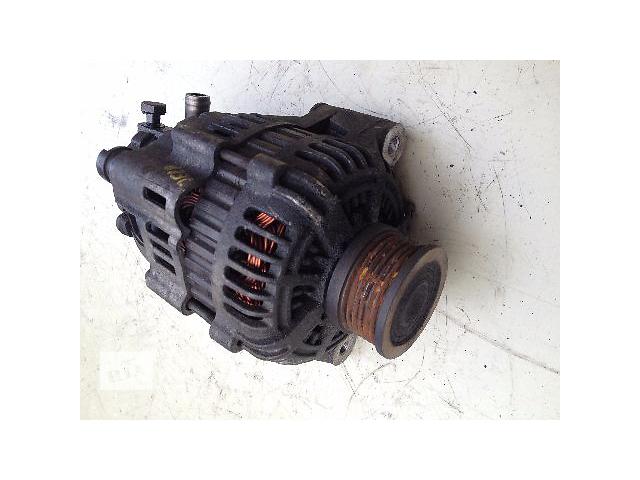 Б/у генератор/щетки для легкового авто Hyundai Santa FE 2.0 дизель (02131-9112)- объявление о продаже  в Луцке