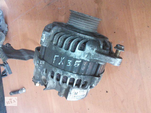 продам Б/у генератор/щетки для легкового авто Infiniti FX  A3TG0191  23100 CD010 бу в Одессе