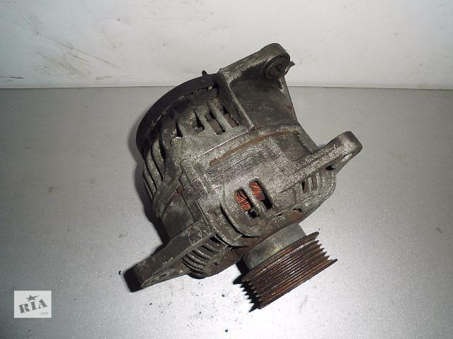 бу Б/у генератор/щетки для легкового авто Iveco Daily 2.8D 1999-2006 120A. в Буче (Киевской обл.)