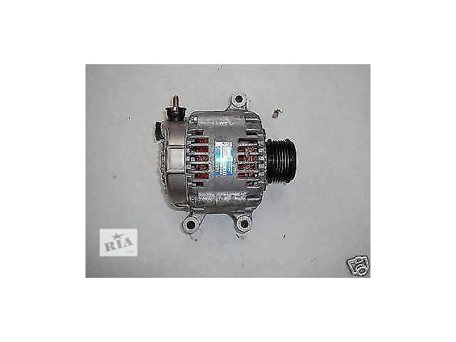 продам Б/у генератор/щетки для легкового авто Jaguar X-Type бу в Львове