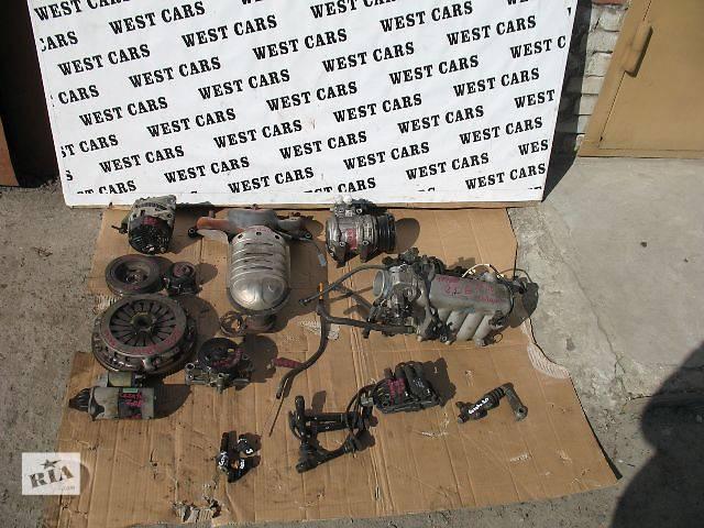 Б/у генератор/щетки для легкового авто Kia  2005- объявление о продаже  в Луцке