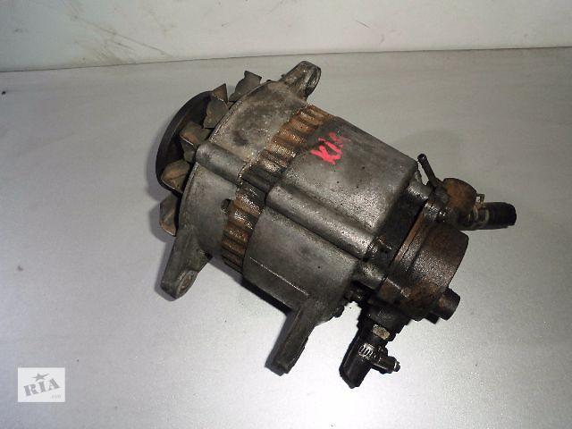 продам Б/у генератор/щетки для легкового авто Kia Besta с вакуумом. бу в Буче