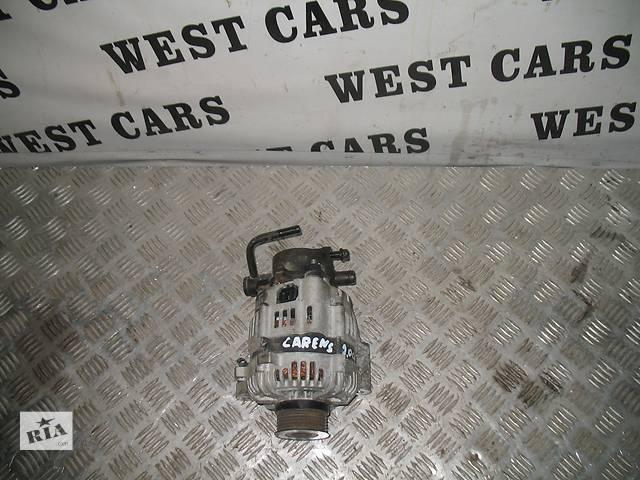 купить бу Б/у генератор/щетки для легкового авто Kia Carens 2008 в Луцке