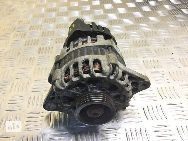 продам Б/у генератор/щетки для легкового авто Kia Picanto Hyundai Getz 1.0 1.1 бу в Луцке
