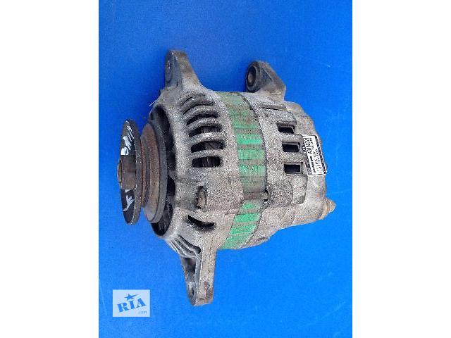 бу Б/у генератор/щетки для легкового авто Kia Pride 1.3 (AB150021) 50A в Луцке