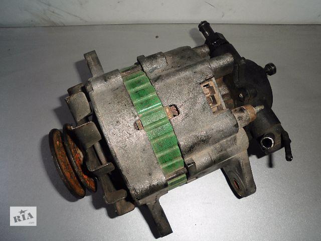 бу Б/у генератор/щетки для легкового авто Kia Sedona 2.0TD с вакуумом. в Буче