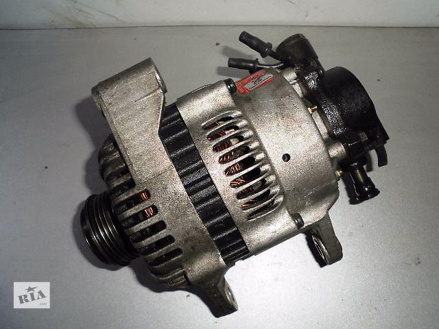 Б/у генератор/щетки для легкового авто Kia Sedona 2.9TD 85A с вакуумом.- объявление о продаже  в Буче
