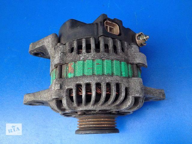 продам Б/у генератор/щетки для легкового авто Kia Sephia 1.5, 1.6, 1.8 (1993-1997) бу в Луцке