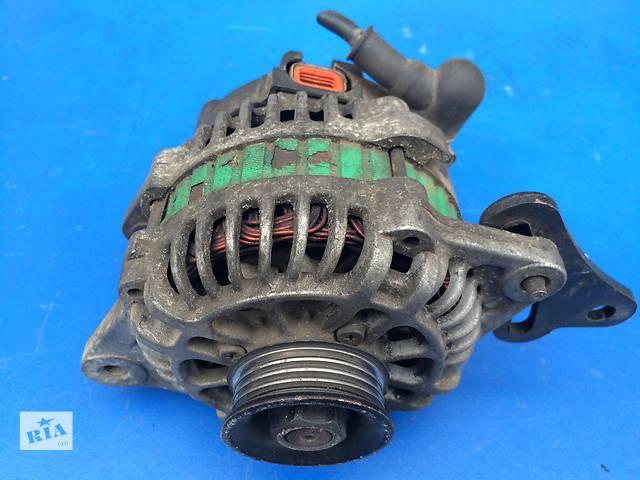 продам Б/у генератор/щетки для легкового авто Kia Sephia 1.5, 1.8 бу в Луцке
