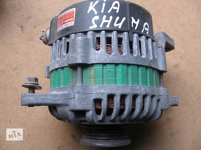 купить бу Б/у генератор/щетки для легкового авто Kia Shuma в Яворове