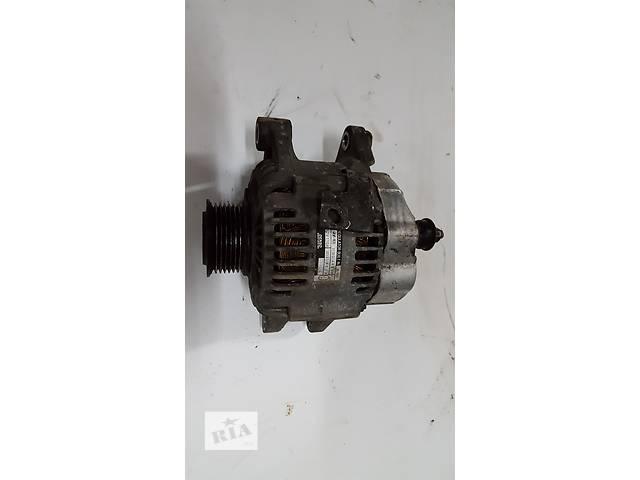 Б/у генератор/щетки для легкового авто Kia Sorento 2.5- объявление о продаже  в Ровно