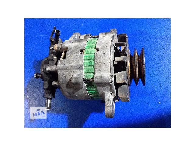 Б/у генератор/щетки для легкового авто Kia Sportage 2.0 дизель- объявление о продаже  в Луцке