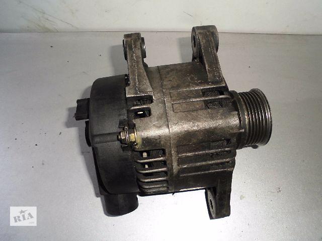 продам Б/у генератор/щетки для легкового авто Lancia Dedra 1.8B 1996-1999 85A. бу в Буче