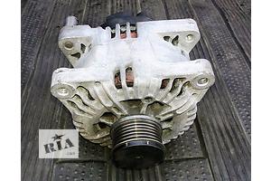 б/у Генератор/щетки Lancia Phedra