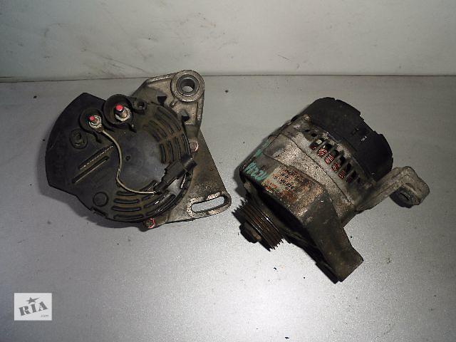 купить бу Б/у генератор/щетки для легкового авто Lancia Y 1.1-1.2 1995-2003 75A. в Буче (Киевской обл.)