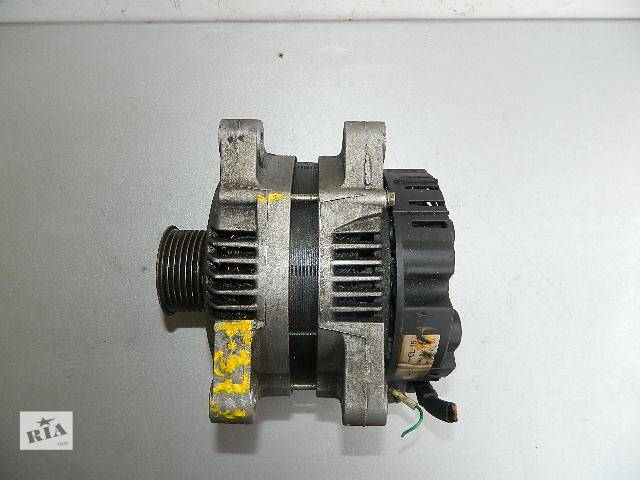 купить бу Б/у генератор/щетки для легкового авто Lancia Zeta 2.0JTD, 2.0 1999-2002г. в Буче (Киевской обл.)