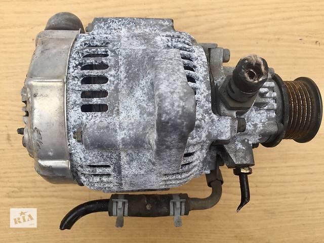 бу Б/у генератор/щетки для легкового авто Land Rover Freelander 2.0 SDI (1993-1999) в Тернополе