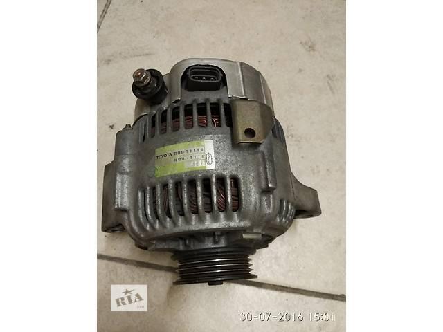бу Б/у генератор/щетки для легкового авто Lexus IS200, 27060-70500 в Одессе