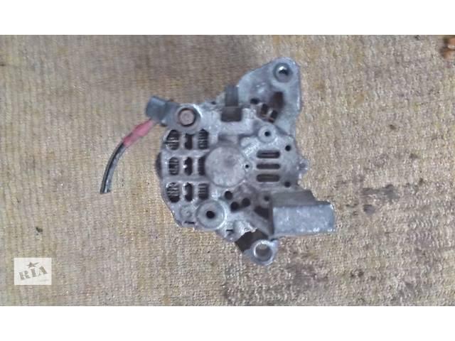 бу Б/у генератор/щетки для легкового авто Mazda 121 97MF-10300-AB A005TA2591 в Ковеле