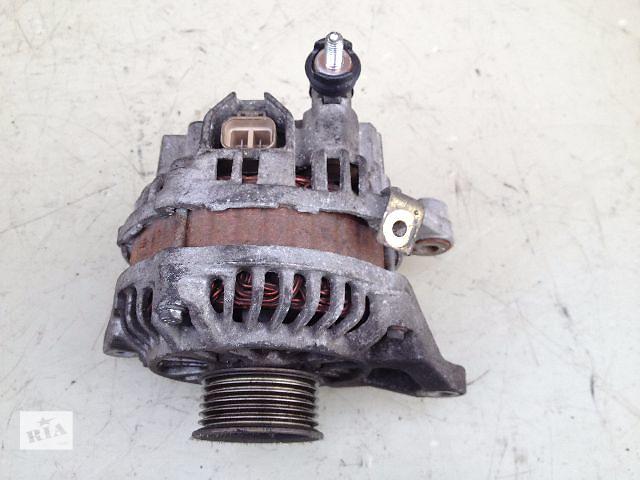 бу Б/у генератор/щетки для легкового авто Mazda 3 Sedan 1.4-1.6 16V A2TC0091 (2003-2009) в Луцке