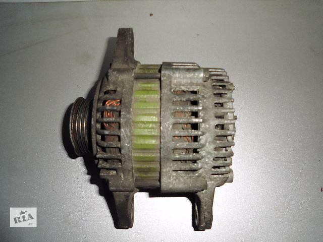 Б/у генератор/щетки для легкового авто Mazda 323 1.8 16V 1994-1998 65A.- объявление о продаже  в Буче
