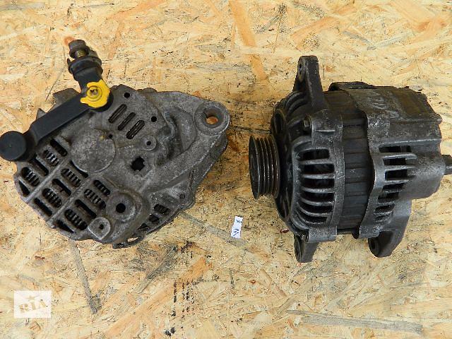 продам Б/у генератор/щетки для легкового авто Mazda 323 1.8 80A. бу в Буче