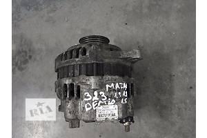 б/у Генераторы/щетки Mazda 323