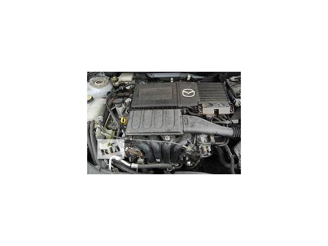 купить бу Б/у генератор/щетки для легкового авто Mazda 3 в Ровно
