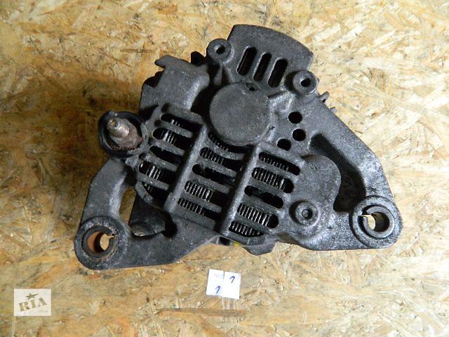 купить бу Б/у генератор/щетки для легкового авто Mazda 6 2.0DI 90A 2002-2007г. в Буче (Киевской обл.)