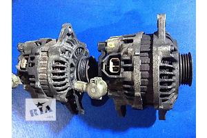 б/у Генератор/щетки Mazda 626