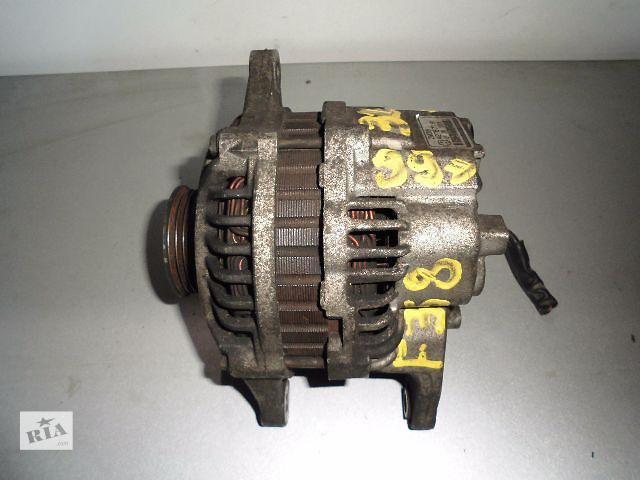 Б/у генератор/щетки для легкового авто Mazda 626 mk5 1.8-2.0 1997-2002 70A.- объявление о продаже  в Буче
