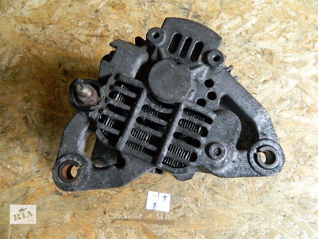 продам Б/у генератор/щетки для легкового авто Mazda MPV mk2 2.0DI 2002-2006г. бу в Буче
