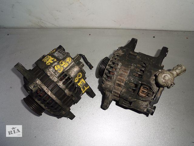 Б/у генератор/щетки для легкового авто Mazda MS-6 2.0-2.5 1992-1997 80A.- объявление о продаже  в Буче (Киевской обл.)