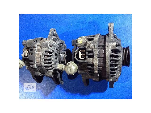 Б/у генератор/щетки для легкового авто Mazda MX-6 2.0-2.5 (A2T33191) 80A- объявление о продаже  в Луцке