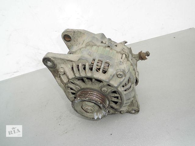 бу Б/у генератор/щетки для легкового авто Mazda Xedos 1.6 70A. в Буче