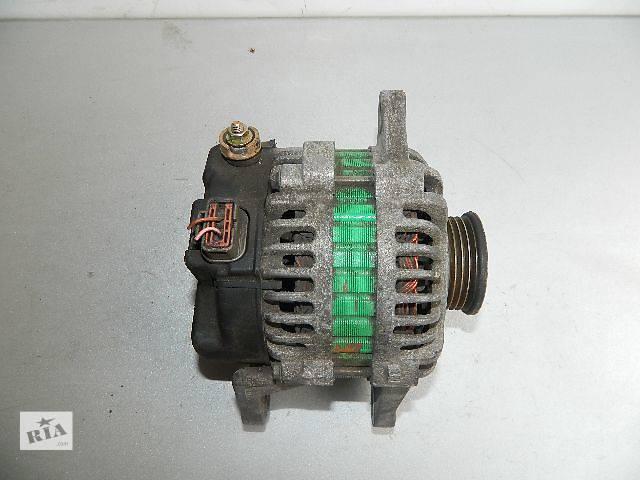 продам Б/у генератор/щетки для легкового авто Mazda Xedos 6 1.6 70A 1992-1994г. бу в Буче (Киевской обл.)