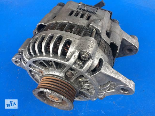 продам Б/у генератор/щетки для легкового авто Mazda Xedos 6 (A3T08491) бу в Луцке