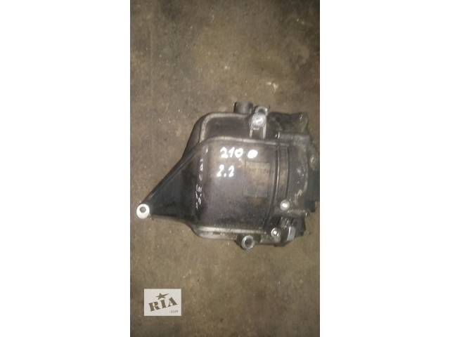 Б/у генератор/щетки для легкового авто Mercedes 210,ML 2.2cdi- объявление о продаже  в Ковеле