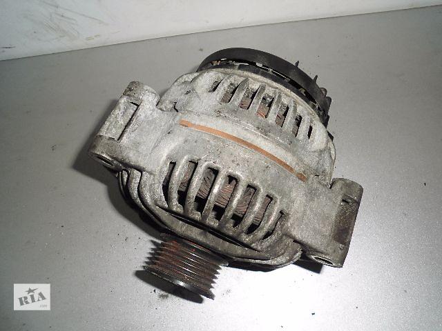 купить бу Б/у генератор/щетки для легкового авто Mercedes B-Class (W203) C55 AMG (203.276) 2004-2007 150A. в Буче (Киевской обл.)